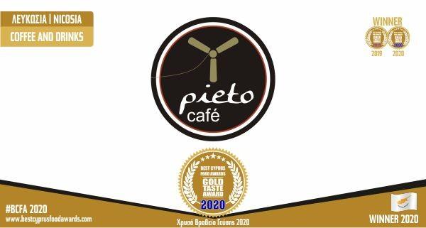 PIETO CAFE